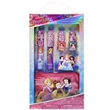 Disney Princess Set Cosmeticos con Cosmetiquera Decorada
