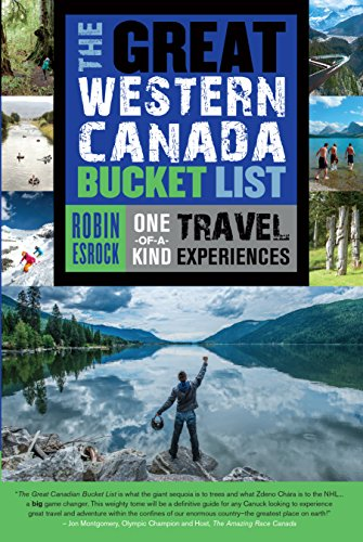 western canada tour guide - 6
