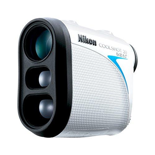 Nikon Golf- Coolshot 20 Laser Rangefinder by Nikon (Image #7)