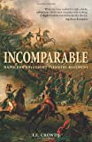 Incomparable, Terry Crowdy, 1849083320