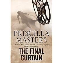 Final Curtain (Joanna Piercy Mystery Series)