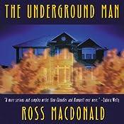 The Underground Man: A Lew Archer Novel | Ross Macdonald