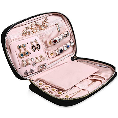 MoMA Travel Jewelry Organizer - 9.8
