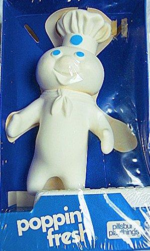 1971 POPPIN FRESH Doughboy 7
