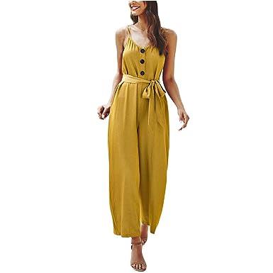 Onesies Streetwear - Mono de una Pieza para Mujer, Elegante, Mono ...