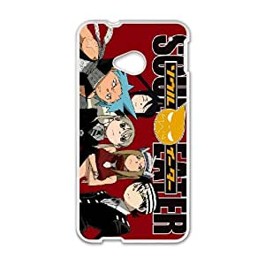 HTC One M7 Phone Case Soul Eater 3T59330