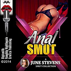 Anal Smut