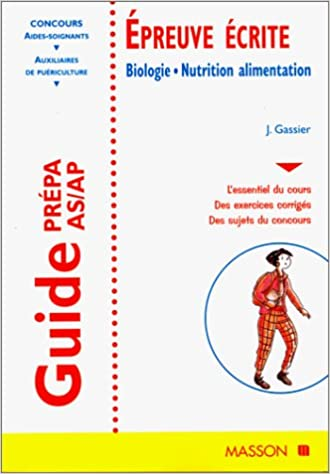 exercice nutrition alimentation pdf