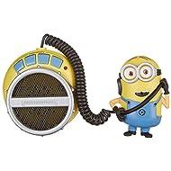 Minion Mania Voicer Warper