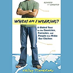 Where Am I Wearing?
