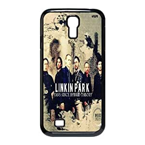 James-Bagg Phone case Linkin Park Rock Music Band Protective Case For SamSung Galaxy S4 Case Style-19 hjbrhga1544
