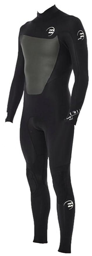 7f43999d56 3 2mm Mens Billabong Foil Full Wetsuit - Size Medium Tall (MT ...