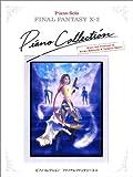 ピアノソロ ピアノコレクションズ ファイナルファンタジーX-2