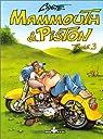 Mammouth & Piston, tome 3 par Coyote