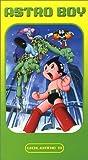 Astro Boy (Vol. 5) [VHS]