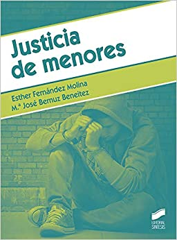 Justicia De Menores por Esther Fernández Molina epub