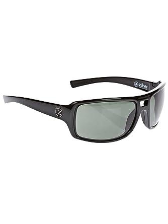 ab5cb51b79 Shade Men Von Zipper Hammerlock Black Gloss  Amazon.co.uk  Clothing