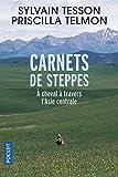 Carnets de steppes