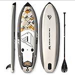 LXDDP-Manufatto-da-Pesca-Stand-Up-Paddle-Boards-SUP-Stand-Super-Stabile-Stand-Gonfiabile-Paddle-Board-Paddleboard-Gonfiabile-Paddle-Board