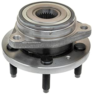 Raybestos 713156 Professional Grade Wheel Hub and Bearing Assembly