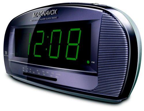 magnavox-mcr140-big-display-alarm-clock-radio