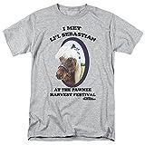 Parks & Recreation - Lil' Sebastian T-Shirt Size M