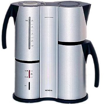 Amazon.de: Siemens TC91100 Kaffeemaschine 8T Porsche Design