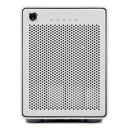 OWC Mercury Elite Pro Qx2 4-Bay Desktop RAID Enclosure by OWC