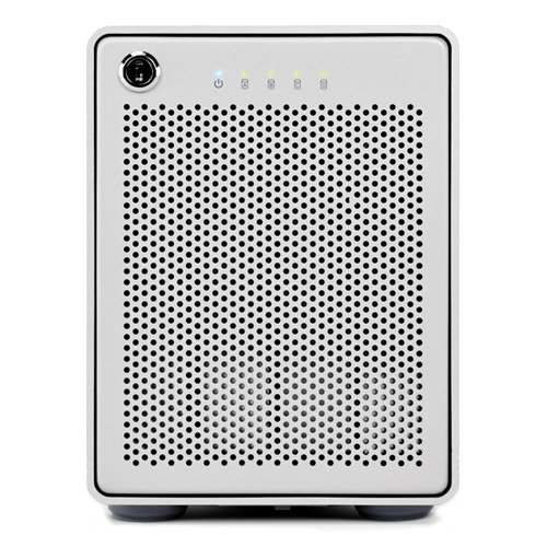 OWC Mercury Elite Pro Qx2 4-Bay Desktop RAID Enclosure by OWC (Image #1)