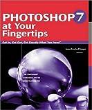 Photoshop 7 at Your Fingertips, Jason Cranford Teague, 0782140920