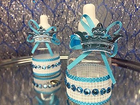Amazon.com: Bebé Ducha Prince Royal decorada fillable Baby ...