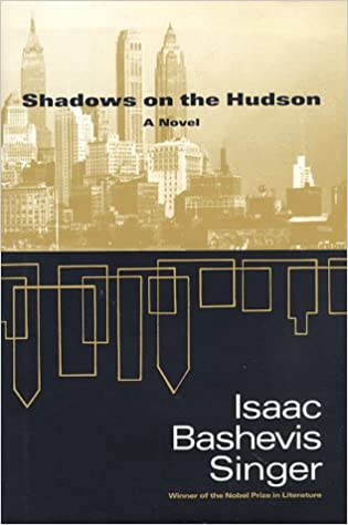Shadows on the Hudson: Amazon.de: Isaac Bashevis Singer, Joseph ...
