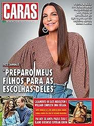 Revista CARAS - 07/05/2021