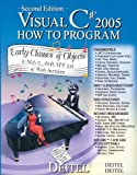 Visual C# 2005 How to Program (2nd Edition)