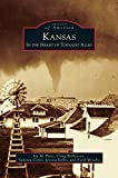 img - for Kansas: In the Heart of Tornado Alley book / textbook / text book