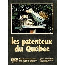 Les patenteux du Québec