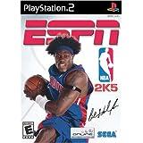 ESPN NBA 2K5 - PlayStation 2