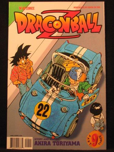 Pdf multiverse dragon ball