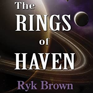 The Rings of Haven Audiobook