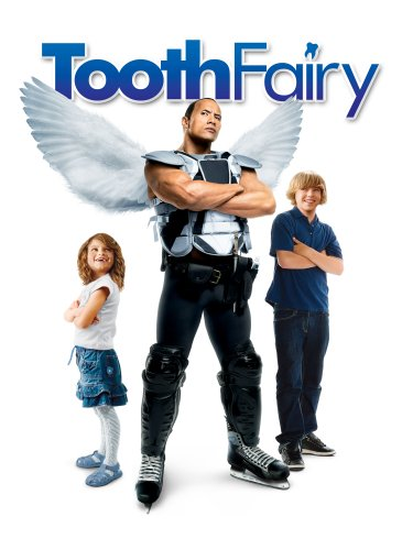 Tooth Fairy  In Character With Dwayne Johnson Featurette