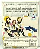 YUYUSHIKI - COMPLETE TV SERIES DVD BOX SET ( 1-12 EPISODES )