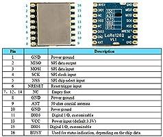 Sx1262 Module
