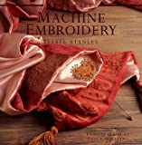 Machine Embroidery, Isabel Stanley, 1859671535