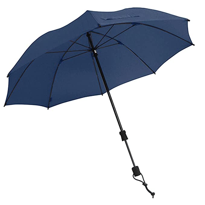 Euroschirm Swing - Parasol para uso sin manos para senderismo