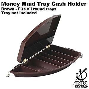 Money Maid Tray Cash Holder