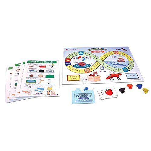 Learning Lang Arts - Lang Arts Learning Cntrs Beginning Sounds