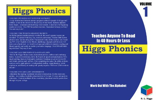 Higgs Phonics Volume 2
