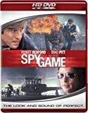 Spy Game [HD DVD]