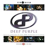 Live In Concert At The 2006 Montreux Festival [CD + DVD by Deep Purple