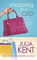 Shopping for a CEO (The Shopping Series)